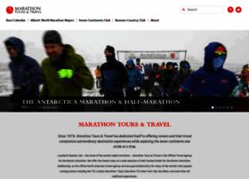 marathontours.com
