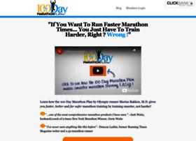 marathontrainingschedule.com