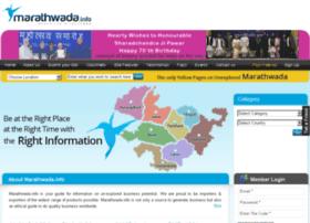 marathwada.info