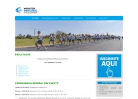 maratonbinacional.com.ar