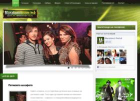 maratonci.com.mk