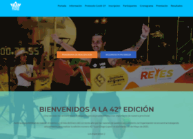maratondereyes.com