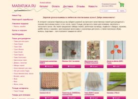 maratuka.ru