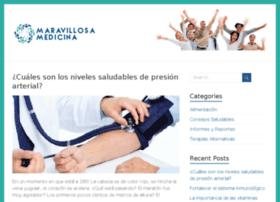 maravillosa-medicina.com