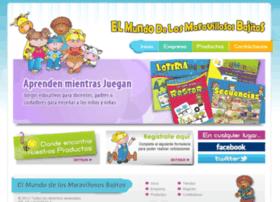 maravillososbajitos.com.ve