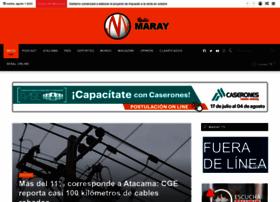 Maray.cl