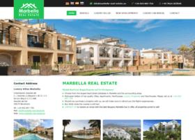marbella-real-estate.es