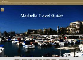 marbellagoldenmile.com