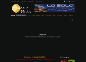 marbellaon.tv