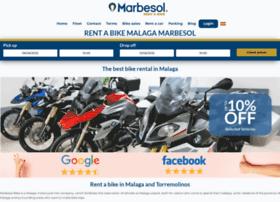 marbesolbike.com