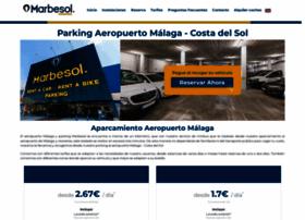 marbesolparking.com