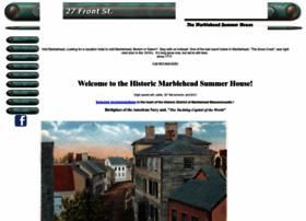 marbleheadsummerhouse.com