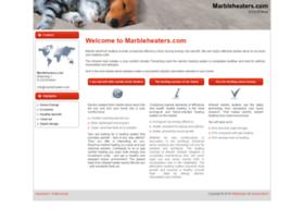marbleheaters.com