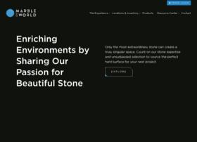 marbleoftheworld.com