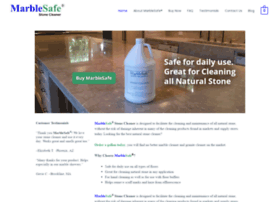 marblesafe.com