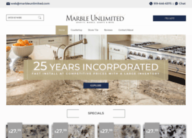 marbleunlimited.com
