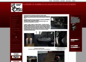 marbrerie-demuru.com
