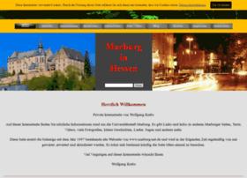marburg-net.de