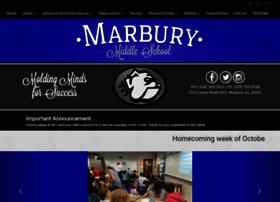 marburymiddle.com