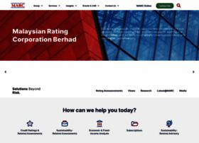 marc.com.my