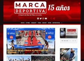 marcadeportiva.com