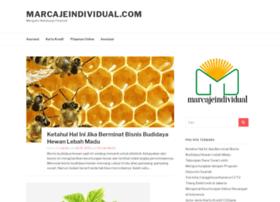 marcajeindividual.com