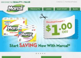 marcalsmallsteps.com