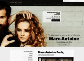 marcantoineparis.com