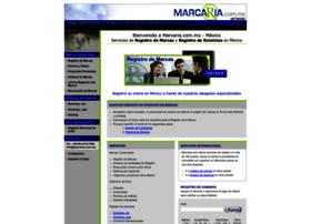marcaria.com.mx
