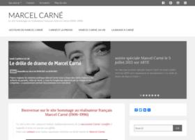 marcel-carne.com