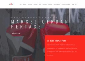 marcelcerdanheritage.com