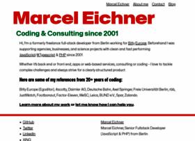 marceleichner.de