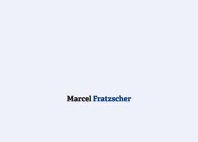 marcelfratzscher.com