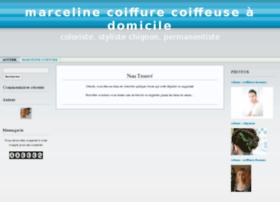 marcelinecoiffure.unblog.fr