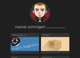 marcelismus.de
