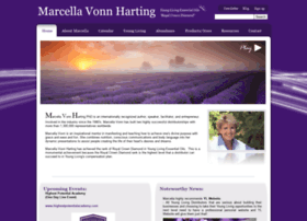 marcellavonnharting.com
