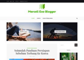 marcellexo.com