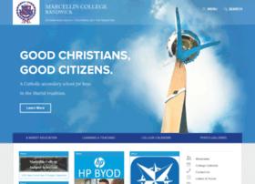 marcellin.nsw.edu.au