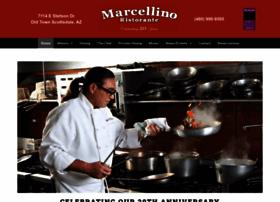 marcellinoristorante.com