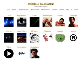 marcellobaldacchini.com