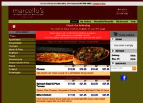 marcellos-northbrook.foodtecsolutions.com