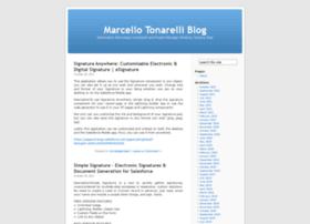 marcellotonarelli.wordpress.com