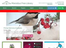marcelluslibrary.org