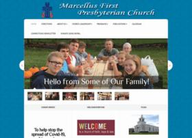 marcelluspresbyterian.com