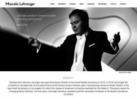 marcelolehninger.com