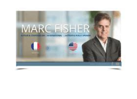 marcfisher.biz