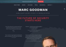 marcgoodman.net