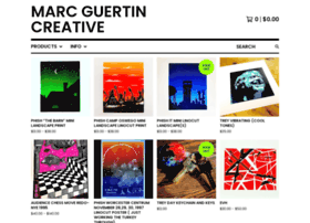 marcguertincreative.bigcartel.com