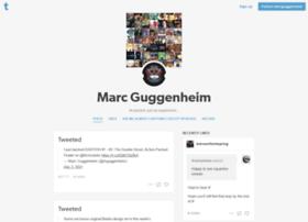 marcguggenheim.tumblr.com