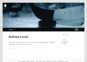 marcharrishockeyplayerrepresentative.wordpress.com